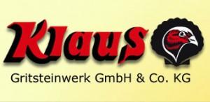 Klaur Gritsteinwerk Logo Brieftauben Markt Onexpo