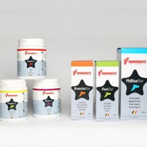Vanrobaeys Produkte Brieftauben Markt ONexpo