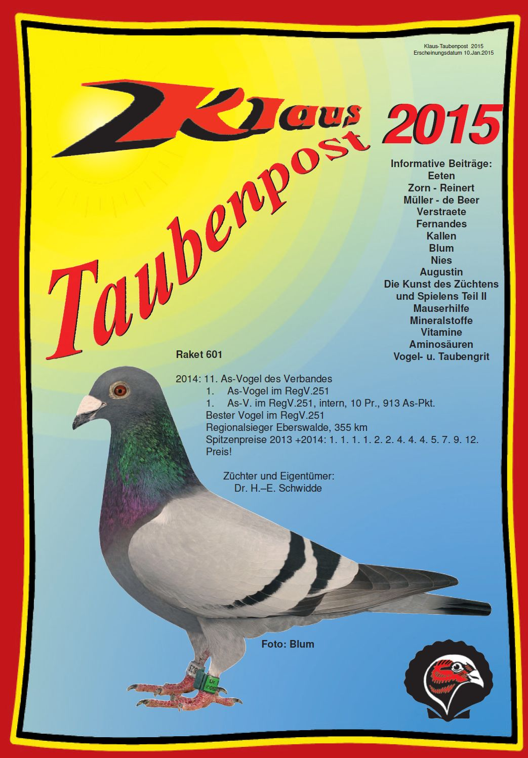 klaus katalog 2015 1. seite