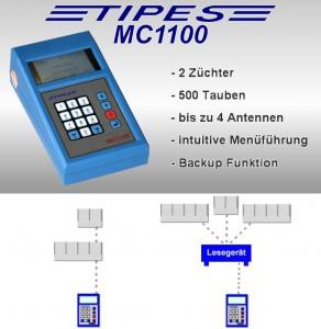 tipes Produkte Brieftauben Markt ONexpo 4