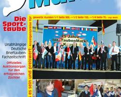 TaubenMarkt November 2014