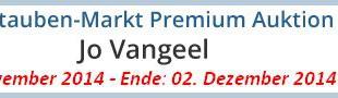 PREMIUM AUKTION - Jo Vangeel